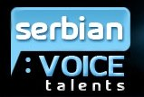 Serbian voiceover studio recording samples and actors