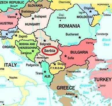 Serbian Language- Native Speaking voice overs | Serbian Voice ...