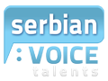 serbian voice over talents actors artist recoding dubbing studio serbia belgrade